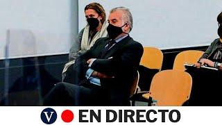 DIRECTO: Juicio Por La Caja B Del PP
