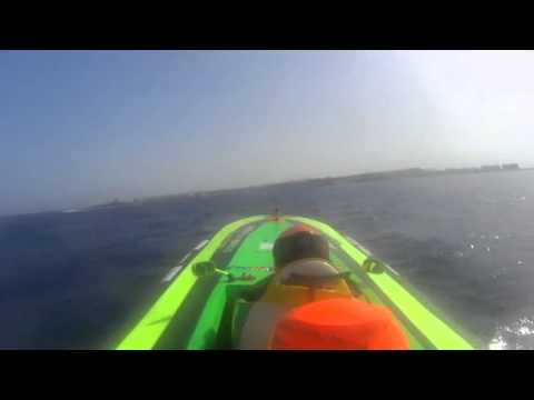 Loulourgas - Kenenounis - Olympic Rhodes Racing weekend May 2015
