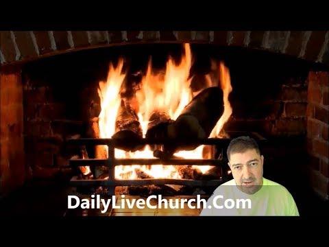 CONSUMING FIRE Prayer Campaign, by Exorcist Carlos Oliveira