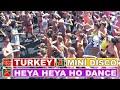 Animation mini disco Veya-veya, So right dances. Анимация мини диско