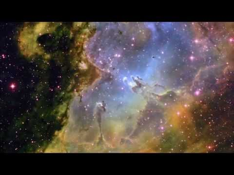 Bach and the very best of the Universe.  HD  720/50