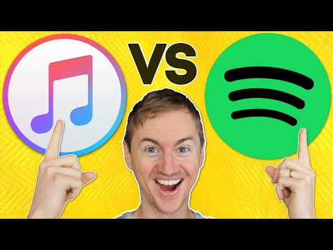 Apple Music Vs Spotify: Which Is BEST In 2020?