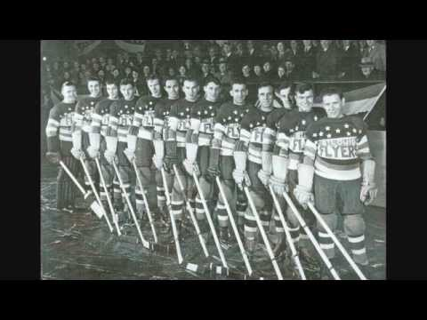 American Hockey Association (1926-1942)