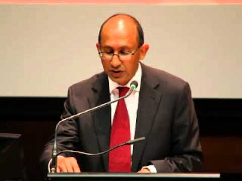 Sir James Plimsoll Lecture 2013 - The Challenges of Multilateralism