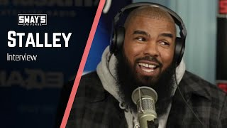 Download Stalley Freestyles + Talks Being Independent, Spiritual Evolution & New Project | SWAY'S UNIVERSE Mp3 and Videos