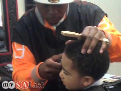 Legends Barbershop San Antonio Tx Youtube