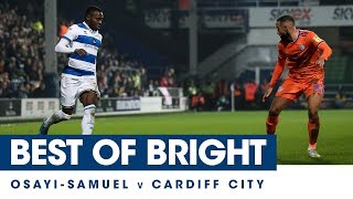 BEST OF BRIGHT V CARDIFF CITY