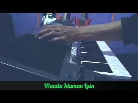Wanita Idaman Lain   Style Sampling Yamaha Psr