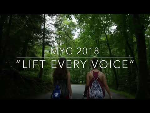 Montreat Youth Conference // June, 2018