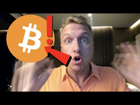 VERY, VERY IMPORTANT WARNING FOR ALL BITCOIN BEARS!!!!!!!!!!!!!!!!!!!!!