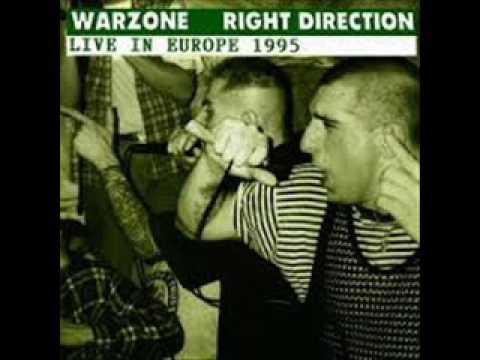 WARZONE - WAR BETWEEN RACES