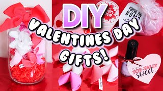 Last Minute Diy Valentine's Day Gifts 2019!   Easy And Cheap Gift Ideas!