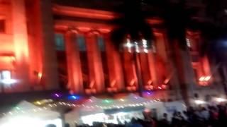 Brisbane Diwali Celebrations 2016 - Townhall