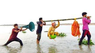 Best Amazing Video Non-Stop Comedy Video Hindi Comedy Video / Bindas Fun Masti