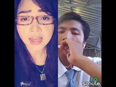 WOW!!! Suara Emas Anak SMU Virgon-Surat Cinta Untuk Starla (Cover) Smule