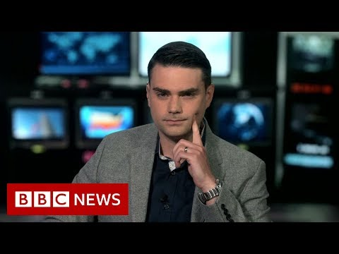 Ben Shapiro: US Commentator Clashes With BBC's Andrew Neil - BBC News