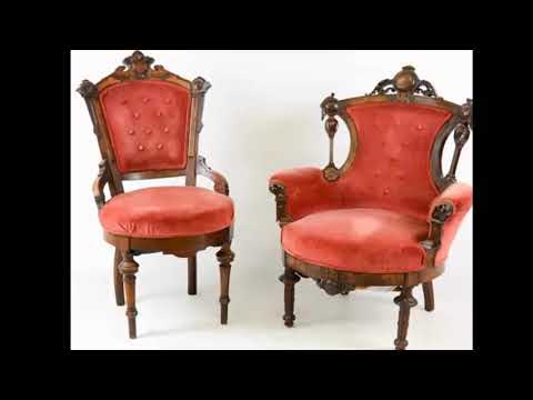 Victorian Chairs Victorian Dining Chairs Mahogany  Best
