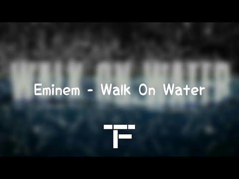 [TRADUCTION FRANÇAISE] Eminem Walk - On Water ft. Beyoncé