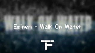 Video [TRADUCTION FRANÇAISE] Eminem Walk - On Water ft. Beyoncé download MP3, 3GP, MP4, WEBM, AVI, FLV Juli 2018