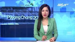 VTC14 | Olympic mùa đông 2018: Hàn Quốc lo ngại du khách bay nhầm đến Triều Tiên
