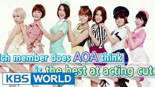 Explore KOREA - Ep.6 Fantastic K-pop Stars: AOA