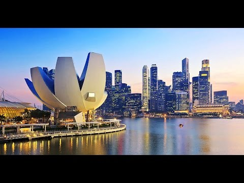How is Singapore , introduction of the country of Singapore