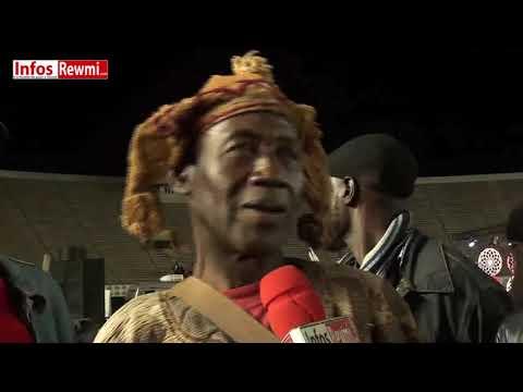 Modou Lô abattu mystiquement: Bécaye Mbaye dément le marabout de Balla Gaye