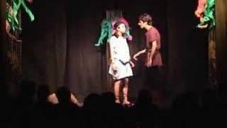 Sueño de una Noche de Verano Acto II - Parte 3