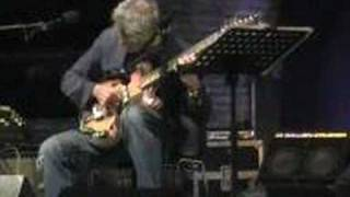Marc Ribot Happiness is a warm gun