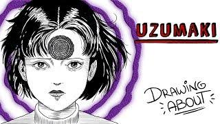 UZUMAKI, LA MALDICIÓN JAPONESA DE LAS ESPIRALES   Draw My Life