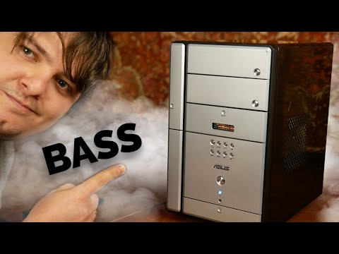 Музыкальный компьютер за 1000 рублей / БомжПК #46