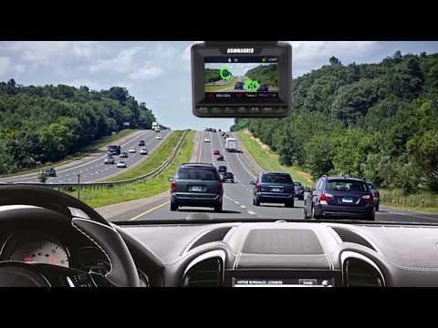 видео: 7 Видеорегистратор с антирадаром с Алиэкспресс aliexpress dvr radar detector dash camera Автотовары