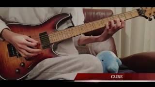 [Guitar]CURE / Fear, and Loathing in Las Vegas