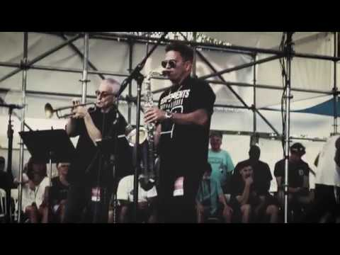 Marc Broussard-Love and Happiness (Waterfront Blues and Jazz Fest)