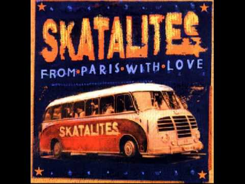 Skatalites - From Paris With Love HQ Completo (Full Album)