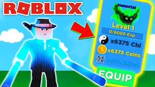 UN FAN MI REGALA IL PET PIÙ FORTE DI NINJA LEGENDS SU ROBLOX!!
