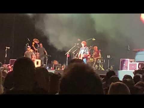 Hootie And The Blowfish Hershey, PA 8/30/19 Darius Rucker NEW SONG Rollin'