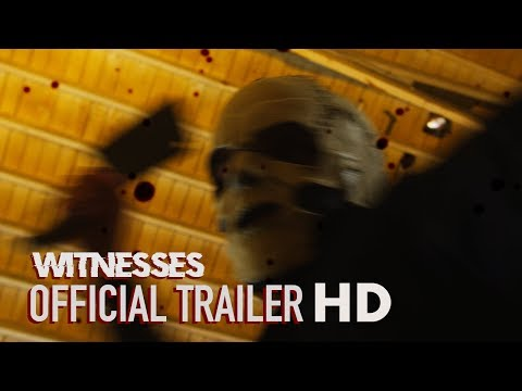 Witnesses (2019) | Official Trailer HD  | Archon Films