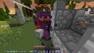 ViperHCF #3   TONS OF PVP + INSANE CLUTCH MAKES FACTION RAIDABLE!