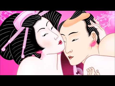 intimacy.cv | Shunga Erotic Art – Óleo afrodisíaco