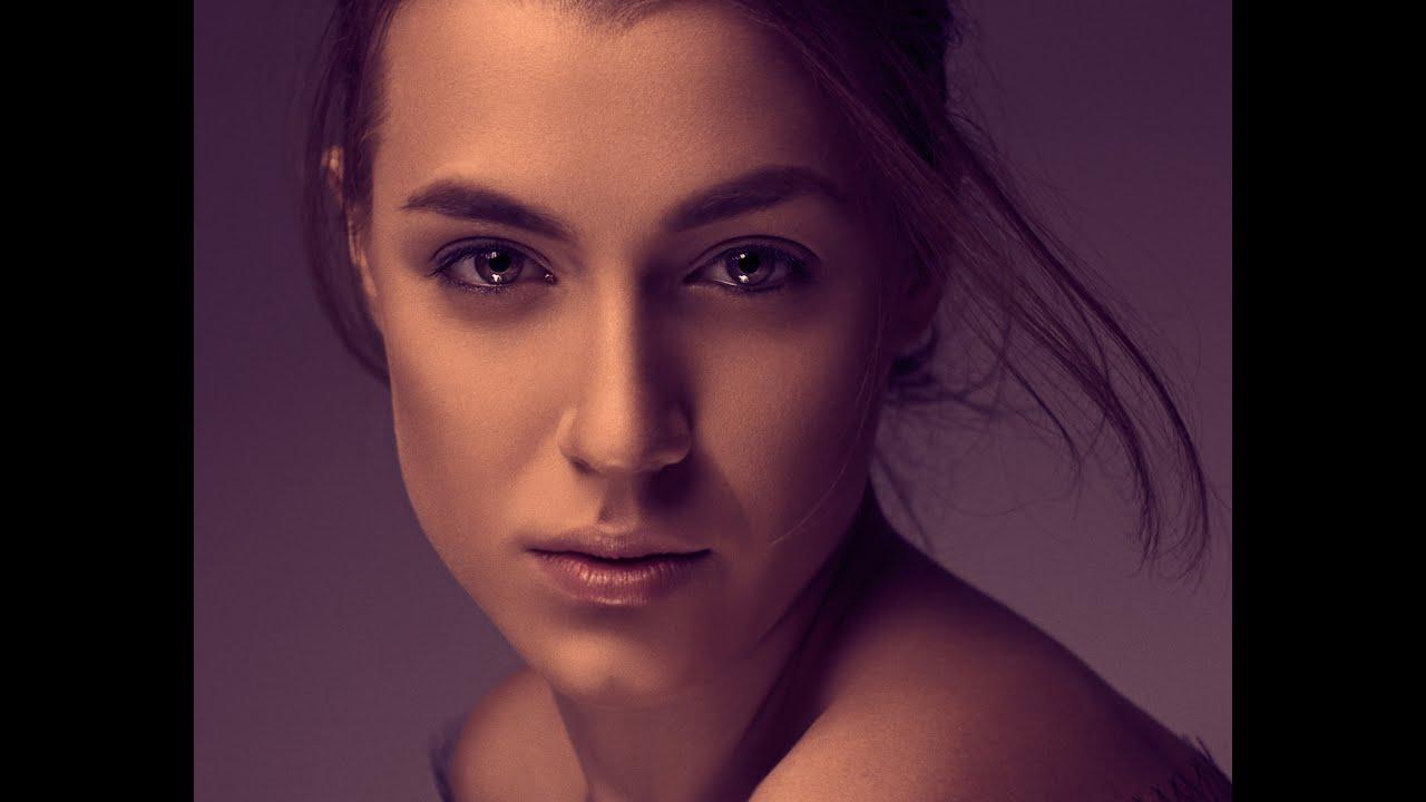 Creating Skin Texture - YouTube