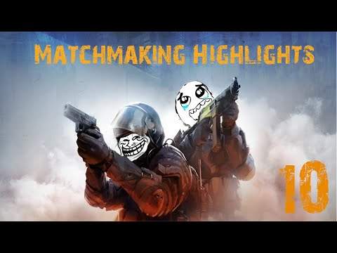 cs go matchmaking fps drop