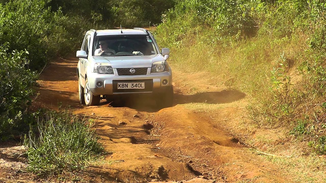Nissan X Trail Off Road Youtube Xtrail Offroad Modified