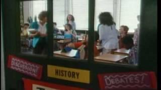 Degrassi Junior High: Fight!