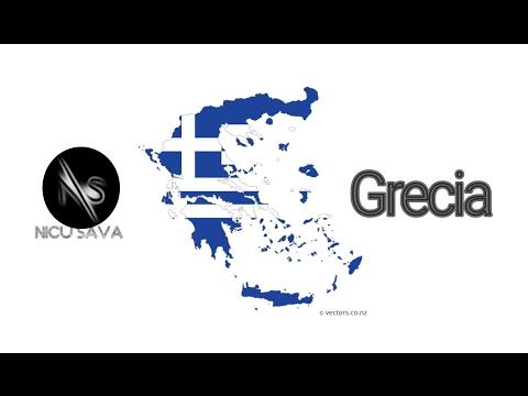 Grecia , Europa (episodul 17)