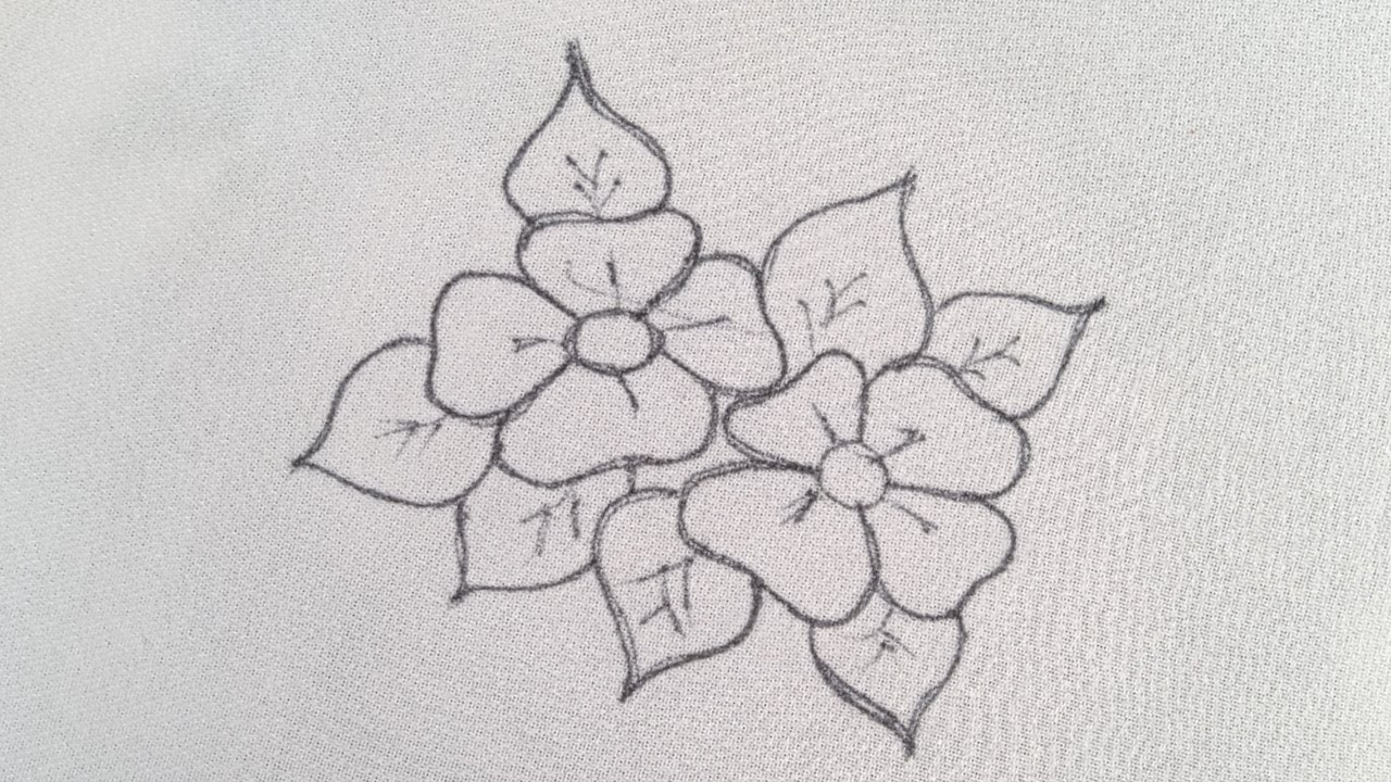 New Easy Hand Work Designs Tutorials Easy Hand Embroidery Design Simple Embroidery Flowers Youtube,Unique Modern Sofa Set Designs For Living Room