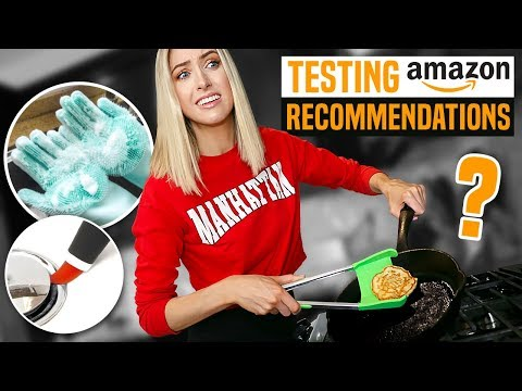 testing-home-gadgets-amazon-recommended...-were-they-actually-good?