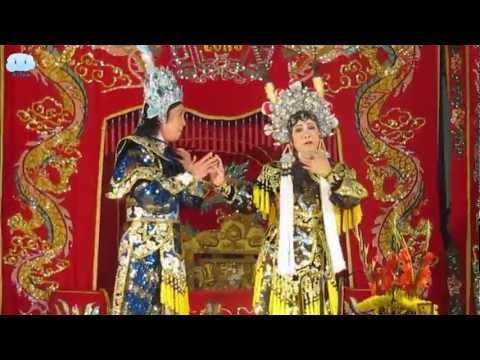 [Hát chầu] Lưu Kim Đính (08/03/2012)