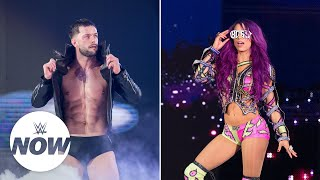 First 6 WWE Mixed Match Challenge teams revealed: WWE Now