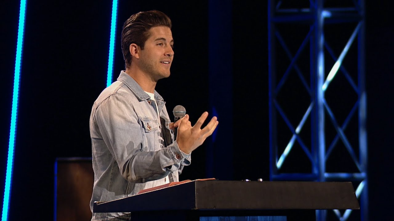 Life of Moses: Session 21 with Brad Ormonde Jr.